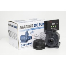 JECOD, DCP-5000 SINE wave technology