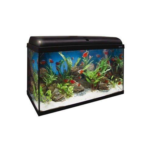 AQUA-LIGHT 120 Lts. Doble fluorescente