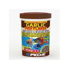 Prodac Garlic Fish Flakes