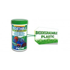 Prodac Vegetable Cichlid Granules