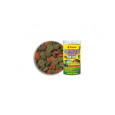 Comida para peces Mini Wafers Mix