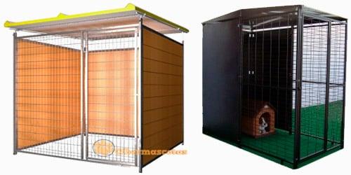 Boxes y Cheniles para perros