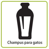 Champus y colonias gatos