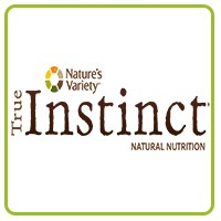Pienso natural para perros true instinct